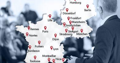 le reseau des clubs d'affaires franco-allemands