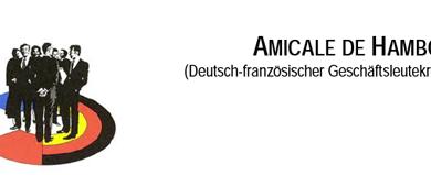 Amicale de Hambourg