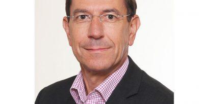 Thomas Gröner, directeur R&D chez RKW