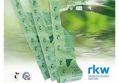 RKW lance des sacs poubelles biodégradables sur le marché allemand