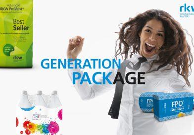 FachPack 2018: RKW stellt neue Generation innovativer Verpackungslösungen vor