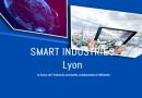 Cathelain au salon Smart Industrie de Lyon