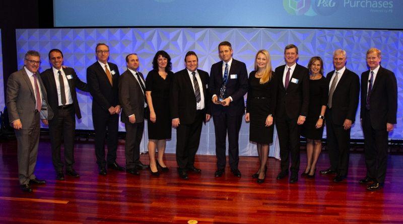 """RKW erhält Auszeichnung """"External Business Partner of the Year"""""""