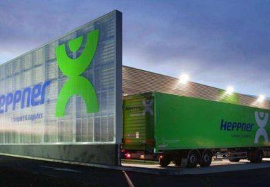 Heppner acquiert ABC-Logistik ainsi qu'ABC-Warehousing et incharge en Allemagne