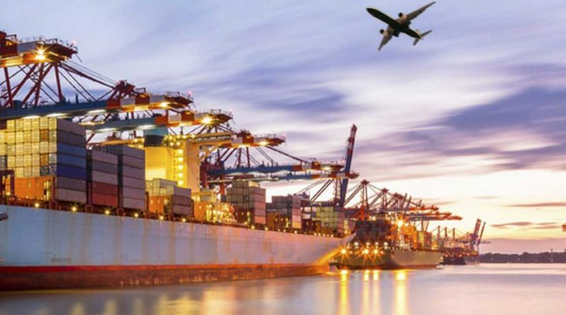 Heppner Air & Sea: l'alliance avec Gebrüder Weiss