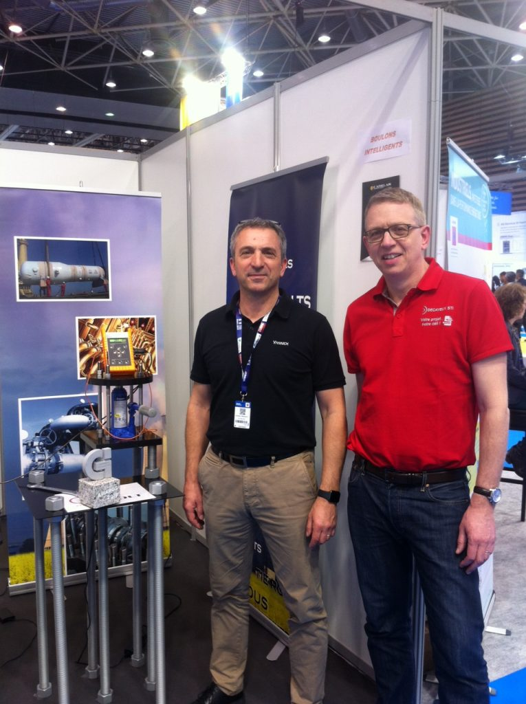 Lyon industrie 2019 Cathelain et Decayeux STI