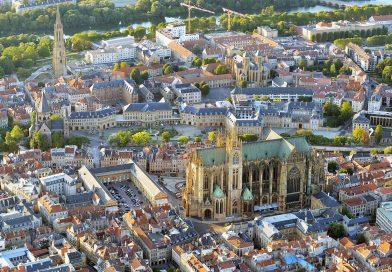LE WTC de Metz-Saarbrücken recherche un(e) stagiaire en Management de projet