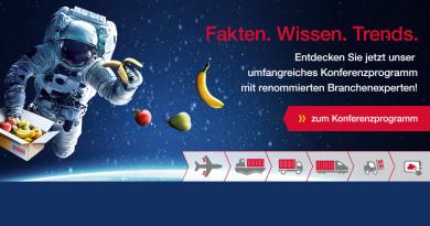 Heppner vous donne rendez-vous au Salon international du transport et de la logistique de Munich