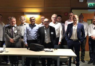 Un conseil d'administration renouvelé pour le Cafa Haut-de-France