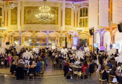 Réservez votre place au Gala de l'international, via le CAFA HdF