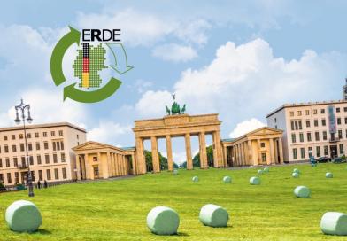 Recycling von Agrarfolien, RKW und ERDE-Initiative…