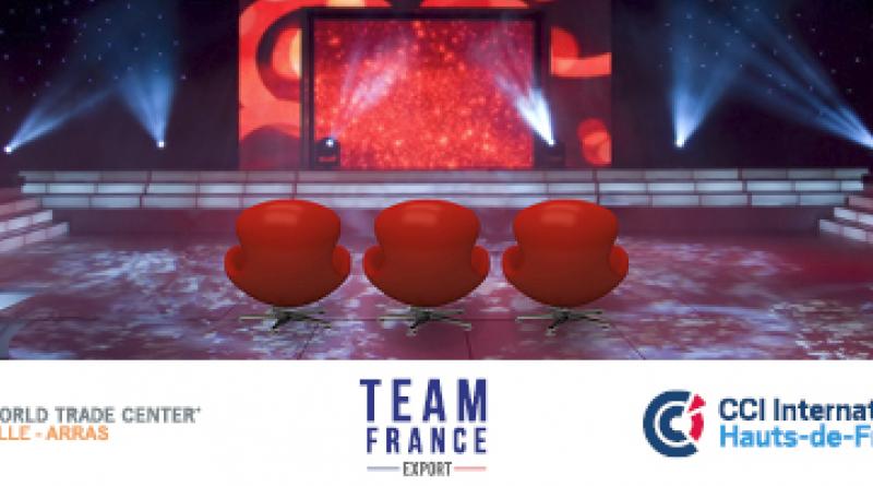 Réservez votre soirée pour les Trophées Leadexport 2019, à Lille !