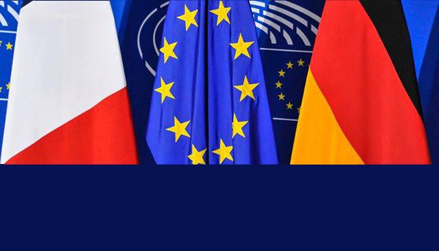 Une nouvelle ère pour l'UE – dans l'attente de résultats !