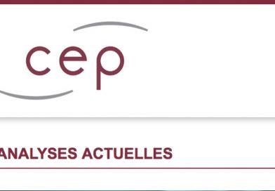 La zone euro face à la crise du coronavirus, par le Cep France.