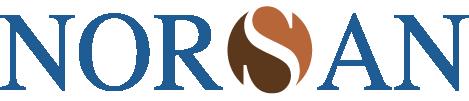 NORSAN logo