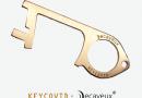 Avec Decayeux, découvrez le Keycovid fabriqué en Hauts de France