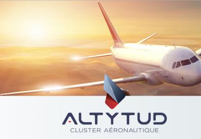 RENCONTRE du Cluster aéronautique ALTYTUD, chez DECAYEUX STI.