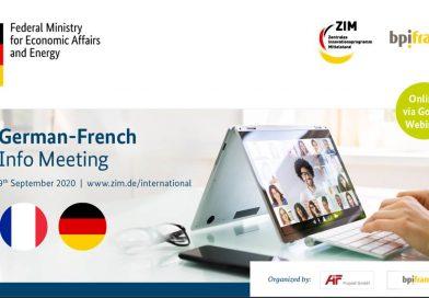 Appel aux projets franco-allemand innovants !