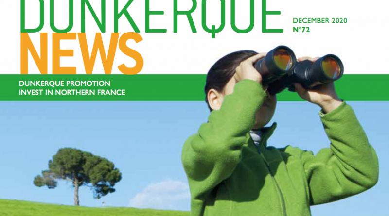 """""""Les enjeux de la décarbonisation industrielle"""" au Stammtisch du Cafa HdF"""